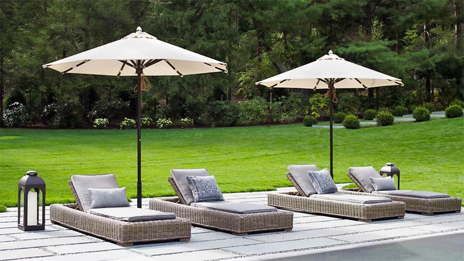 Kokia gairė pasirinkti sodo kėdę?
