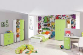 Vaikų kambario baldų komplektai
