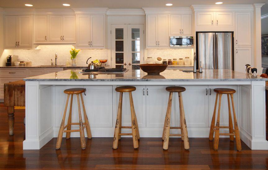 Virtuvės taburetės