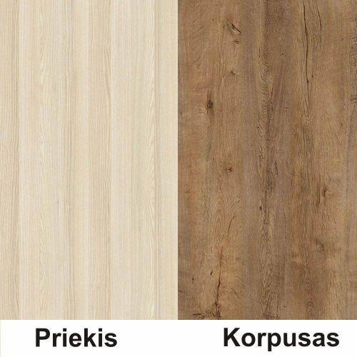 Akacja (Front)/Lefkas (Korpus)