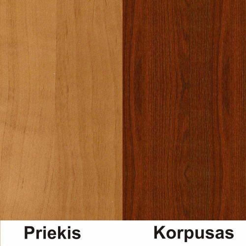 Alksnis (priekis)/corsico (korpusas)