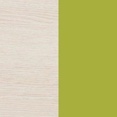 Ąžuolas šviesi belluno/uni žalia žirnelių