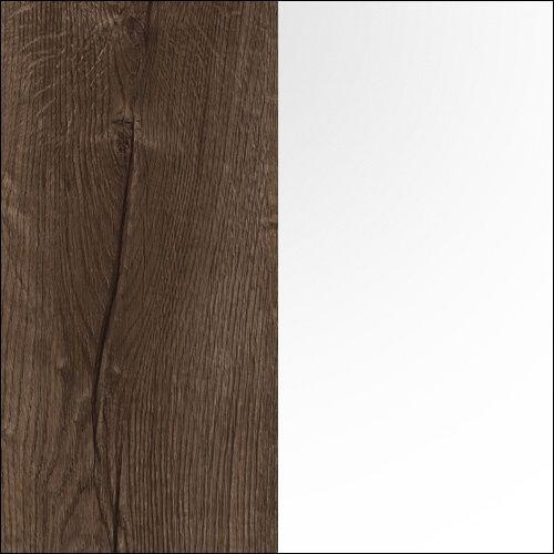 Ąžuolas szlachetny/balta blizgi (n40)
