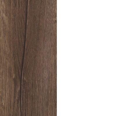 Ąžuolas taurusis/balta (C119)