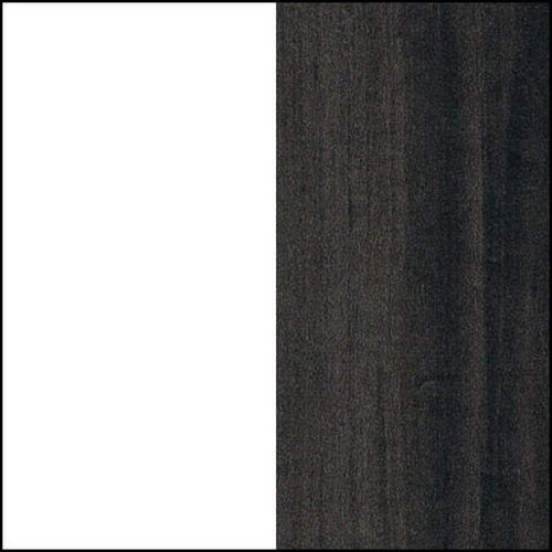Balta / juoda riešutas (2297dh)