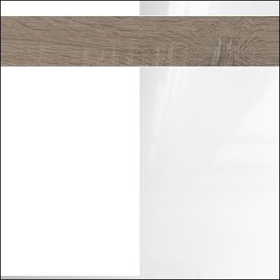 Balta (korpus)/balta blizgi (priekis)/ąžuolas triufelio (intarpai)