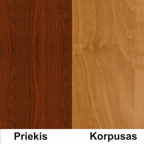 Corsico (front)/alksnis (korpus)