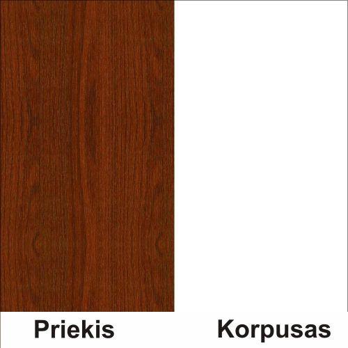 Corsico (front)/balta (korpus)