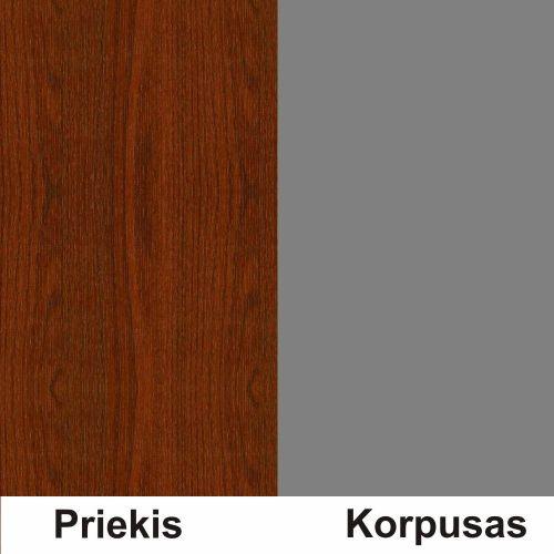 Corsico (front)/pilka (korpus)