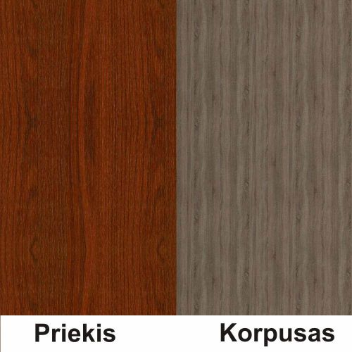 Corsico (front)/trufla (korpus)