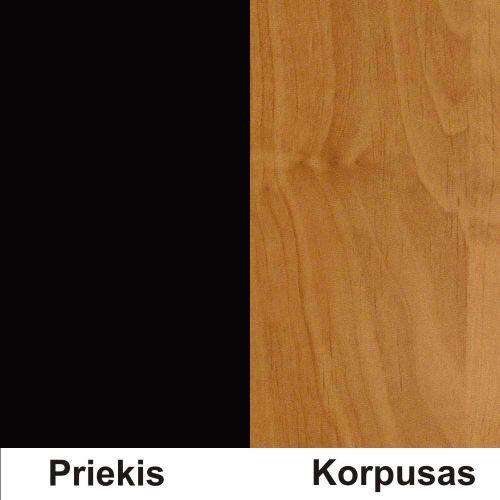 Juoda (Front)/Alksnis (Korpus)