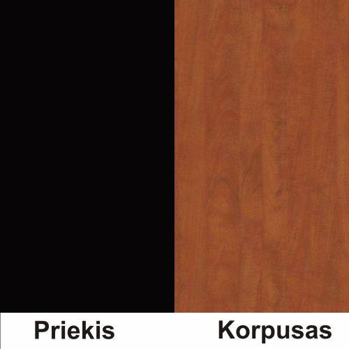 Juoda (Front)/Kriaušė (Korpus)
