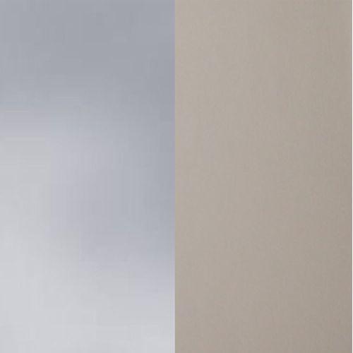 Met-ybs07 metal / ekooda cappucino