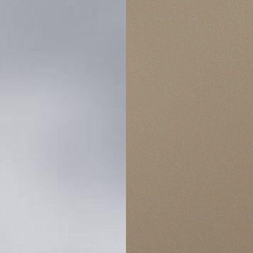 Met-ybs12 metal / ekooda šviesi ruda