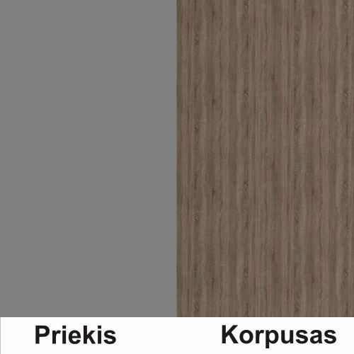 Pilka (front)/trufla (korpus)