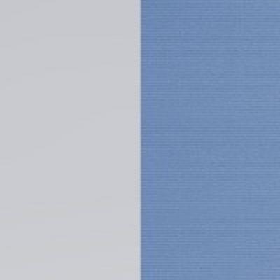 Pilka/indygo