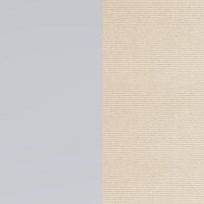 Pilka/smėlio