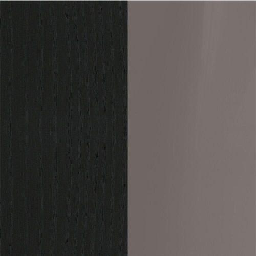 Priekis grafit (gra) / korpusas pilka blizgi (vag)