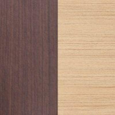 Riešutas fineline/ąžuolas linewood