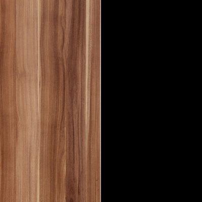 Riešutas/juoda matinė (M45M)