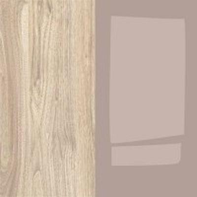 Riešutas salev/smėlinė blizgi