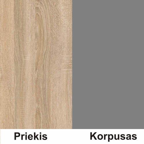 Sonoma (front)/pilka (korpus)