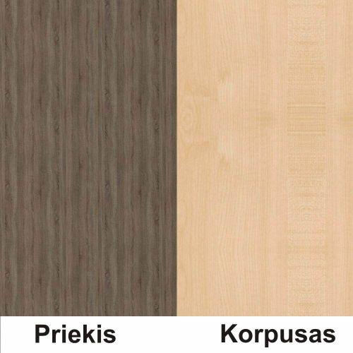 Trufla (front)/klevas