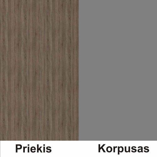 Trufla (front)/pilka (korpus)