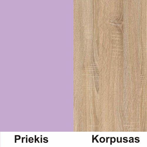 Violetine (front)/sonoma (korpus)