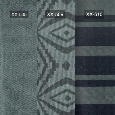 Xx505 (spód, siedzisko, oparcie) /poduszka ozdobna xx509 /poduszka xx510