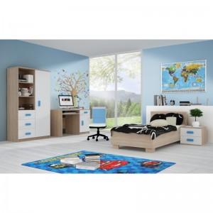 Vaikų kambario komplektass ID100373