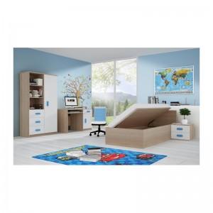 Vaikų kambario komplektass ID100387