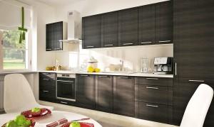 Virtuvės komplektas 240 cm KB100097