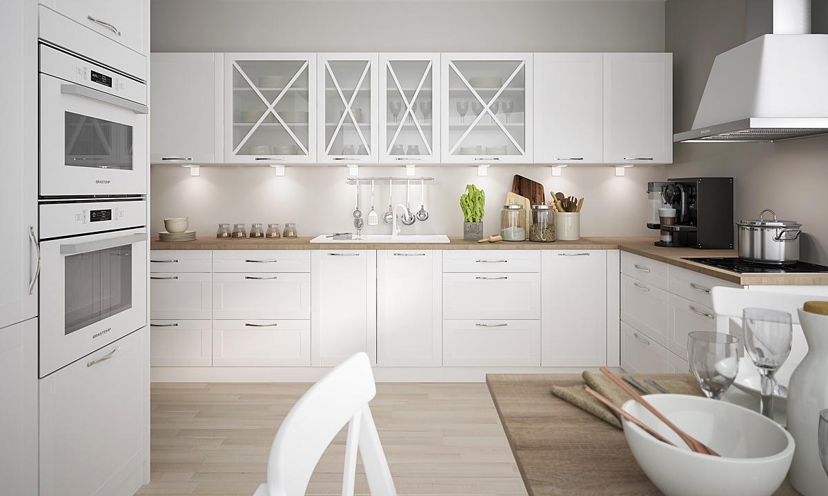 Virtuvė EXTOM - Tivoli