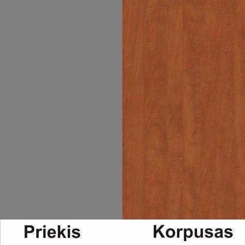 Pilka (Front)/Kriaušė (Korpus)