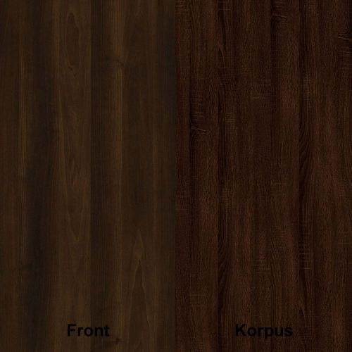 Riešutas/sonoma šokolado (korpus)