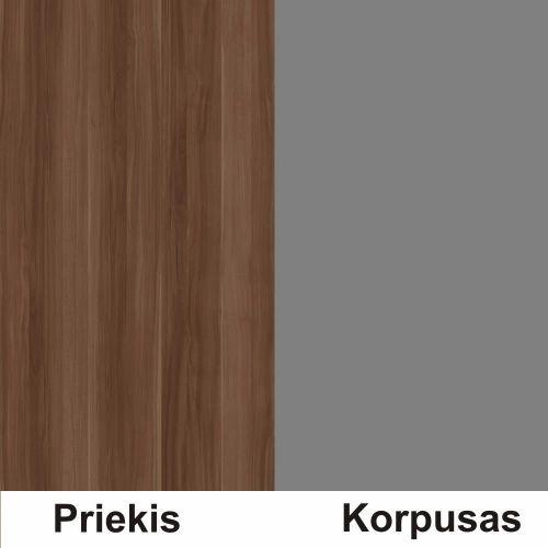 Slyva (front)/pilka (korpus)