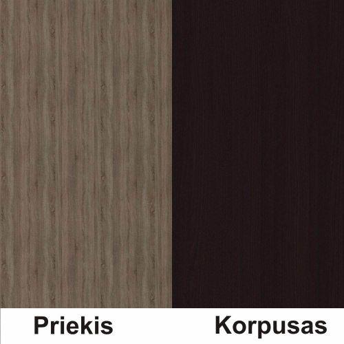 Trufla (front)/wenge (korpus)