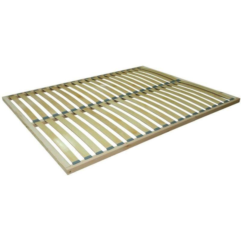 Grotelės lovai GS109395 140x200
