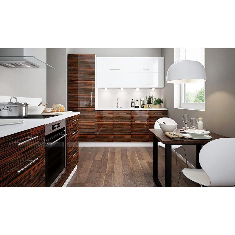 Virtuvės komplektas 240 cm KB100053