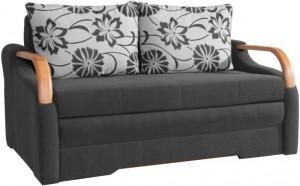 Sofa GS102626 išskleidimas miegojimui