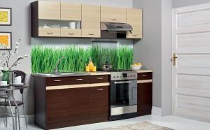 Virtuves komplektas 220 cm GS106880
