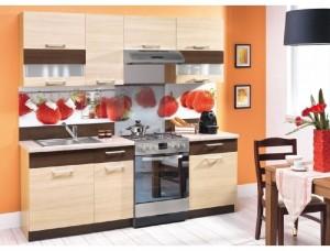 Virtuves komplektas 220 cm GS106935 #5
