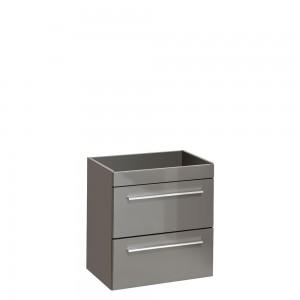 Spinta kriauklei Adel 60 cm Twist Gray 820