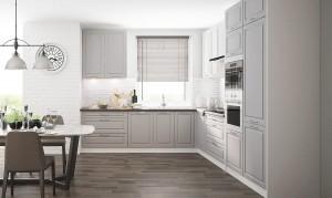 Virtuvės komplektas 240 cm KB100010