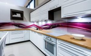 Virtuvės komplektas 240 cm KB100012