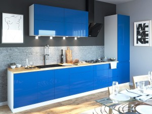 Virtuvės komplektas 240 cm KB100015 #3