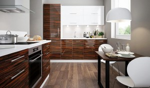 Virtuvės komplektas 240 cm KB100040 #14