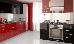 Virtuvės komplektas 240 cm KB100040 #3