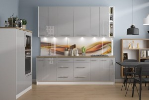 Virtuvės komplektas 240 cm KB100052 #7